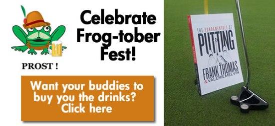 Frogtoberfest